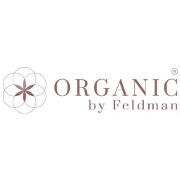 Organic by Feldman Logo