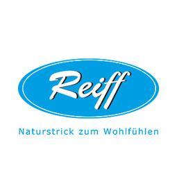 Reiff-Strick Logo