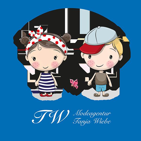 Tanja Wiebe - Modeagentur für nachhaltige, ökologische Kindermode und Accessoires.