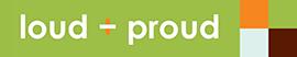 Loud-Proud-Logo