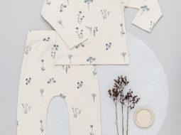 Organic-by-Feldman-Pijama-Set